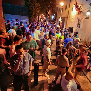 Gay bars and clubs in philidelphia pa
